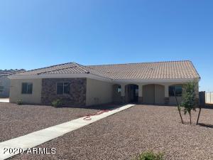 9916 W IRONWOOD Drive, Casa Grande, AZ 85194