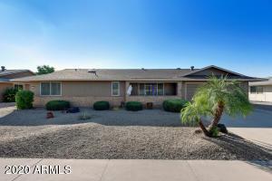 9711 W CALICO Drive, Sun City, AZ 85373