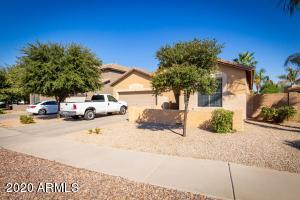 21532 E CALLE DE FLORES Court, Queen Creek, AZ 85142