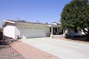 11616 N BALBOA Drive, Sun City, AZ 85351