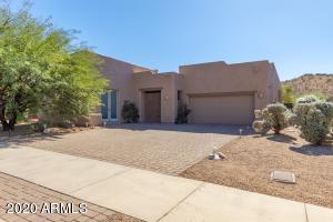 14315 E GERONIMO Road, Scottsdale, AZ 85259
