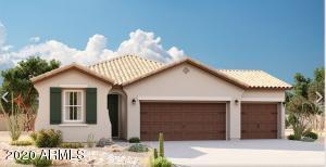 40699 W LITTLE Drive, Maricopa, AZ 85138