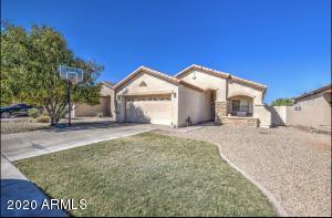 2724 E SHERRI Drive, Gilbert, AZ 85296