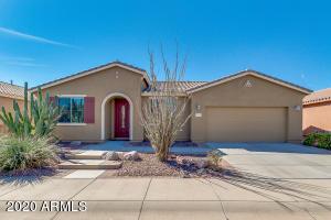 20160 N GEYSER Drive, Maricopa, AZ 85138