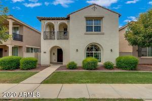 967 S BREWER Drive, Gilbert, AZ 85296