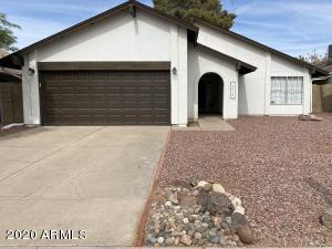 4412 W MORROW Drive, Glendale, AZ 85308