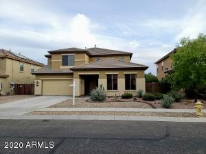 17037 W BRADFORD Way, Surprise, AZ 85374