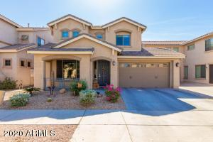 19055 E SEAGULL Drive, Queen Creek, AZ 85142