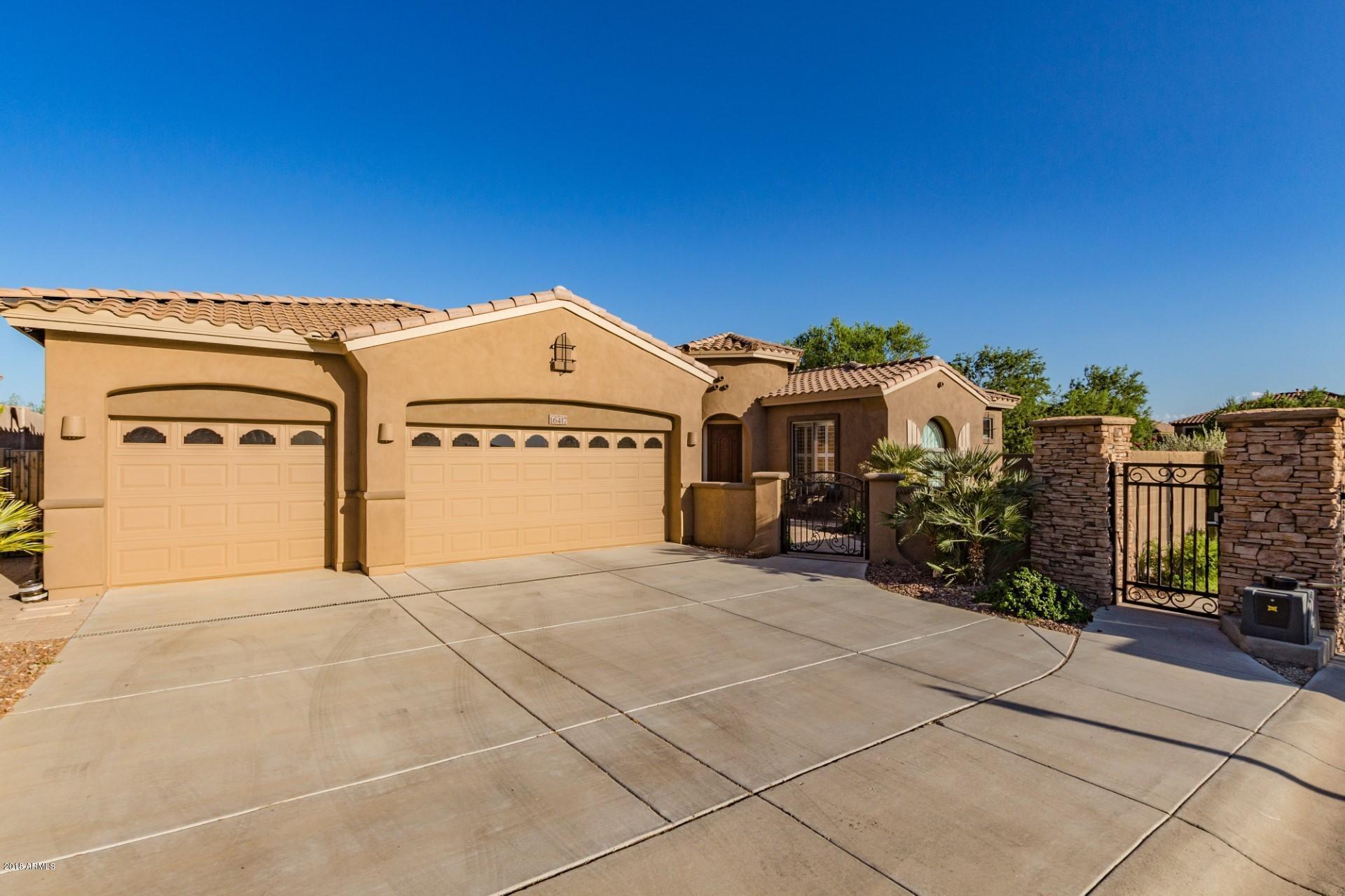 16417 28th Avenue, Phoenix, Arizona 85045, 4 Bedrooms Bedrooms, ,3 BathroomsBathrooms,Residential,For Sale,28th,6152367