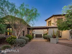 10338 E Mountain Spring Road, Scottsdale, AZ 85255