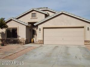 3561 S 257TH Avenue, Buckeye, AZ 85326