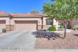 1560 E MELROSE Drive, Casa Grande, AZ 85122
