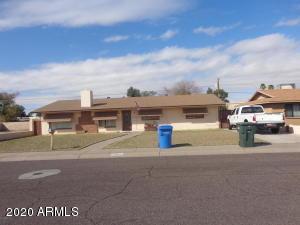17242 N 16TH Avenue, Phoenix, AZ 85023