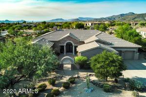 9728 E LOFTY POINT Road, Scottsdale, AZ 85262