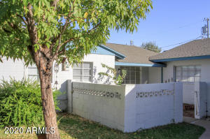 2917 N 19TH Avenue, 117, Phoenix, AZ 85015