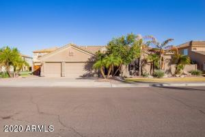 3671 S BARBERRY Place, Chandler, AZ 85248