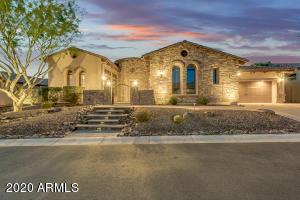 2342 N WAVERLY, Mesa, AZ 85207