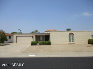 16637 N Desert Holly Drive, Sun City, AZ 85351
