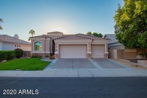 20752 N 56TH Avenue, Glendale, AZ 85308
