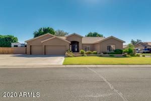 8039 W MARIPOSA GRANDE Lane, Peoria, AZ 85383