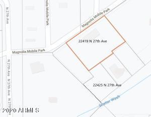 22419 N 27TH Avenue, 66, Phoenix, AZ 85027