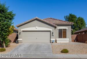 17960 W PALO VERDE Avenue, Waddell, AZ 85355