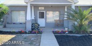 1610 N SULPHUR SPRINGS Street, Douglas, AZ 85607