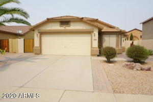 3020 E SILVERBELL Road, San Tan Valley, AZ 85143