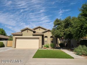 3456 E PACKARD Drive, Gilbert, AZ 85298