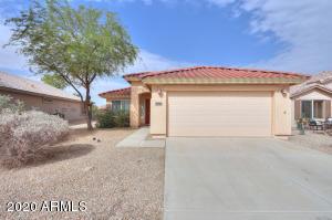2416 E HANCOCK Trail, Casa Grande, AZ 85194