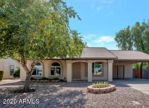 1509 W CURRY Street, Chandler, AZ 85224