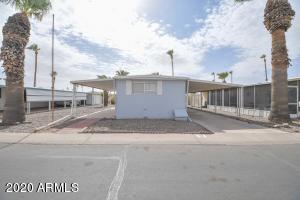 2100 N TREKELL Road, 96, Casa Grande, AZ 85122
