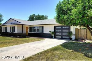 8241 E CAMBRIDGE Avenue, Scottsdale, AZ 85257