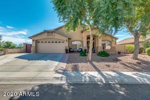 3961 E THORNTON Avenue, Gilbert, AZ 85297