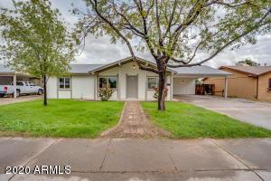 13845 N 38TH Street, Phoenix, AZ 85032