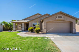 19104 N 65TH Avenue, Glendale, AZ 85308