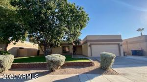 1581 E ELGIN Street, Chandler, AZ 85225