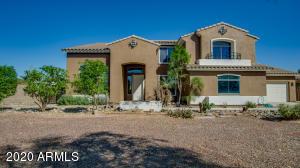 3115 N MANSFIELD Drive, Litchfield Park, AZ 85340