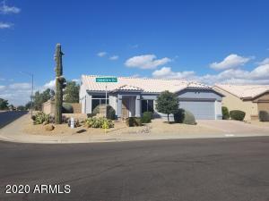 14236 W CABALLERO Drive, Sun City West, AZ 85375