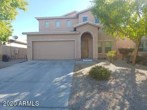 335 E MULE TRAIN Trail, Queen Creek, AZ 85143