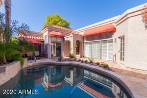 7570 N Vía De La Siesta, Scottsdale, AZ 85258