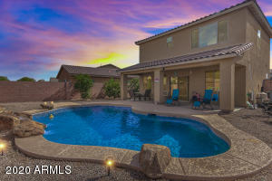 818 W DANA Drive, San Tan Valley, AZ 85143