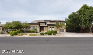 470 E CANYON Way, Chandler, AZ 85249