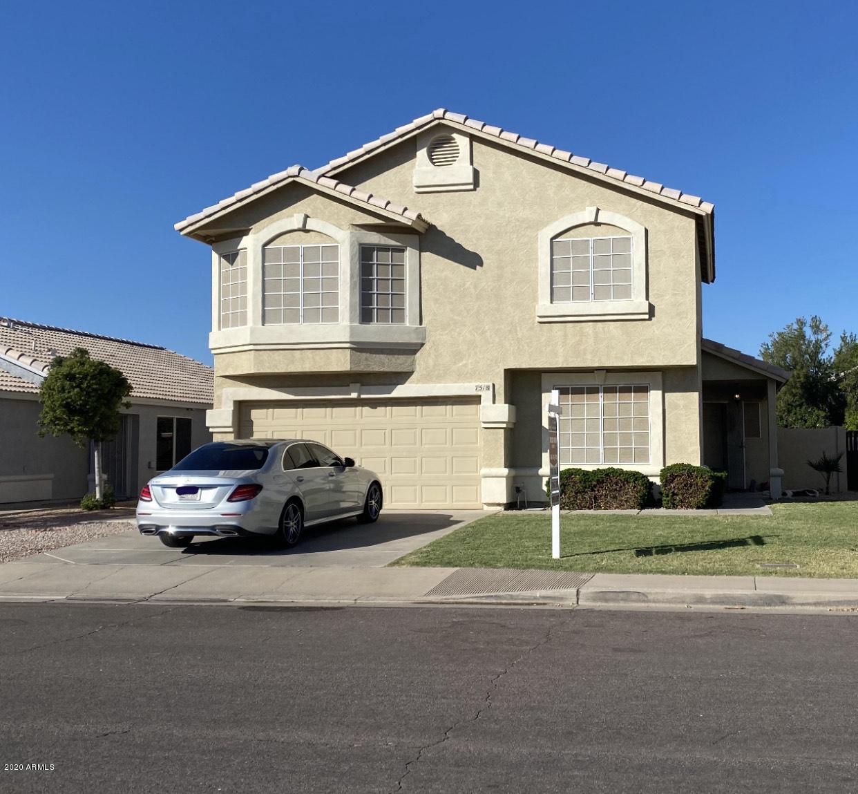 7518 NARANJA Avenue, Mesa, Arizona 85209, 3 Bedrooms Bedrooms, ,2.5 BathroomsBathrooms,Residential,For Sale,NARANJA,6153262