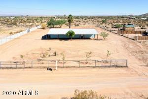 1369 N RUBY Road, Maricopa, AZ 85139