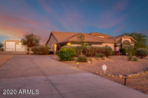 27305 N GARY Road, Queen Creek, AZ 85142