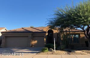 4016 E HAMBLIN Drive, Phoenix, AZ 85050