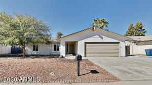 412 W SHAWNEE Drive, Chandler, AZ 85225