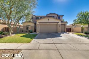 4331 E LANTERN Place, Gilbert, AZ 85297