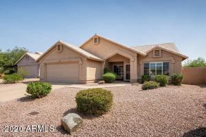 4267 E MONTGOMERY Road, Cave Creek, AZ 85331
